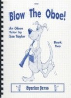 Blow The Oboe! Piano Accompaniment Book 2