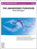 The Abandoned Funhouse