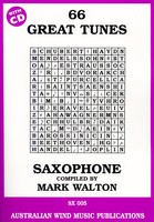 66 Great Tunes for Tenor Saxophone