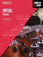 Trinity Rock & Pop Drums - Initial