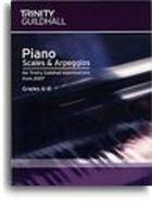 Piano Scales & Arpeggios: Grades 6-8