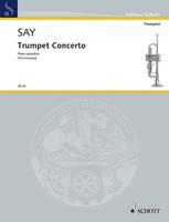 Trumpet Concerto Op. 31