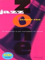 Jazz Zone - Clarinet with CD