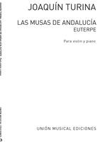 Las Musa de Andalucia No. 2 Euterpe