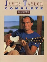 James Taylor Complete - Volume 1