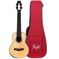 Flight Voyager Electro-Acoustic Concert Ukulele