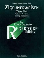 Zigeunerweisen (Gypsy Airs) Op. 20