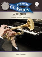 Festival Classics for Trumpet