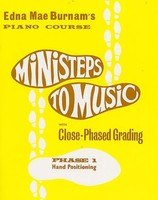 Ministeps to Music Phase 1