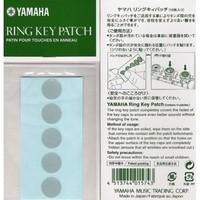 Yamaha Flute Key Ring Patches