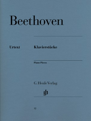 Cheap music books beethoven piano pieces fandeluxe Image collections