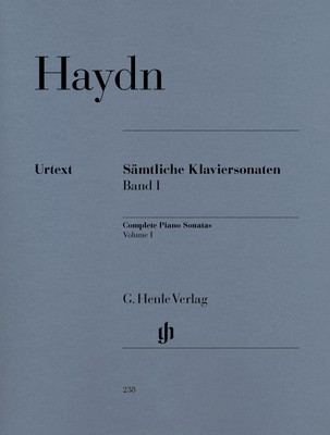 Cheap music books haydn piano sonatas vol 1 urtext fandeluxe Image collections