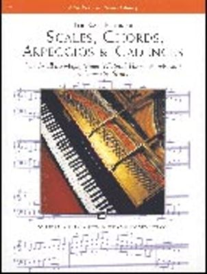 ABP BASIC BOOK OF SCALES CHORDS ARPEGS & CADENC