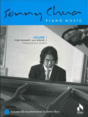 Piano Music Vol. 1 Grade 1 and Grade 2