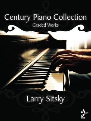 CENTURY PIANO COLLECTION VOL 1