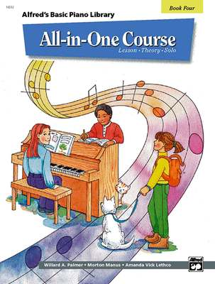ABP ALL IN ONE COURSE BK 4