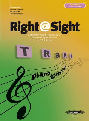 RIGHT   SIGHT PIANO GR 2