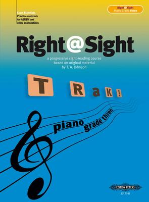 RIGHT @ SIGHT PIANO GR 3