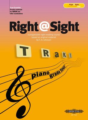 RIGHT   SIGHT PIANO GR 4