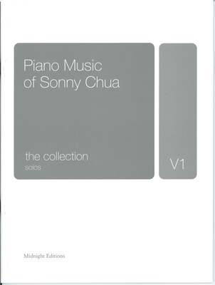 The Collection - Piano Music of Sonny Chua