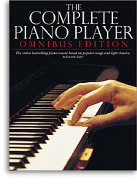 Cheap music books complete piano player bks 1 5 omnibus ed fandeluxe Image collections