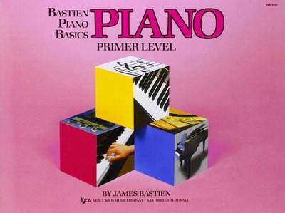 PIANO BASICS PIANO LEVEL PRIMER