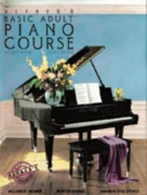AB ADULT PIANO LESSON LEVEL 3