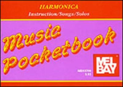HARMONICA POCKET BOOK