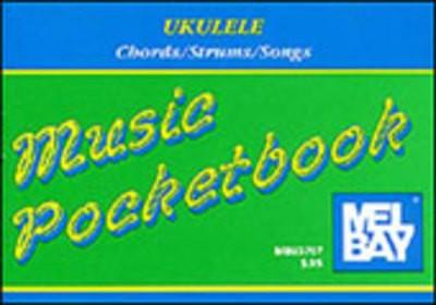 UKULELE POCKET BOOK