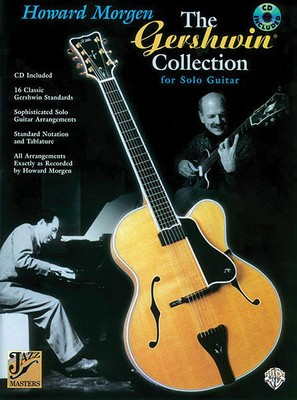 GERSHWIN COLLECTION FOR GUITAR