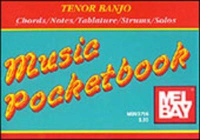 TENOR BANJO POCKET BOOK