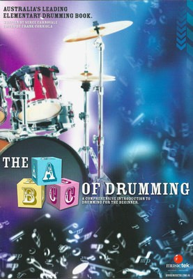 ABC OF DRUMMING