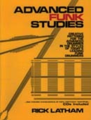 ADVANCED FUNK STUDIES BK/2CD