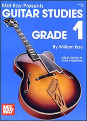 MODERN GUITAR METHOD GR 1 GUITAR STUDIES