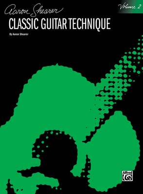 CLASSIC GUITAR TECHNIQUE BK 2