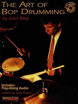 ART OF BOP DRUMMING BK/CD