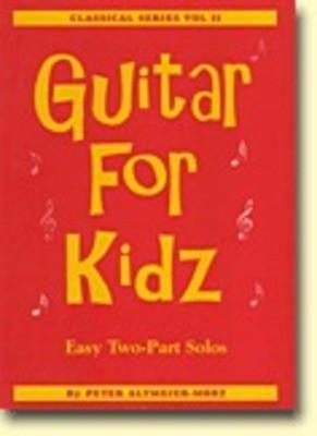 GUITAR FOR KIDZ BK 2
