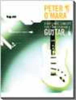 RHYTHMIC CONCEPT FOR FUNK AND FUSION GUITAR BK/C