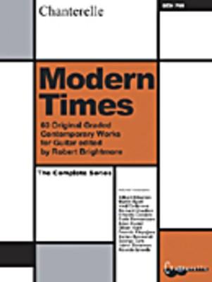 MODERN TIMES BKS 1   5 ED BRIGHTMORE GTR