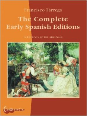 COMPLETE EARLY SPANISH EDITIONS COLLECTED WORKS
