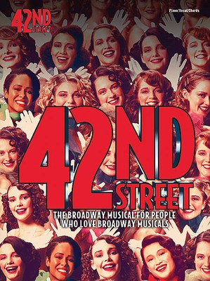 42ND STREET VOCAL SELECTIONS PVG
