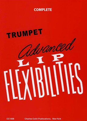 ADVANCED LIP FLEXIBILITIES COMPLETE TRUMPET