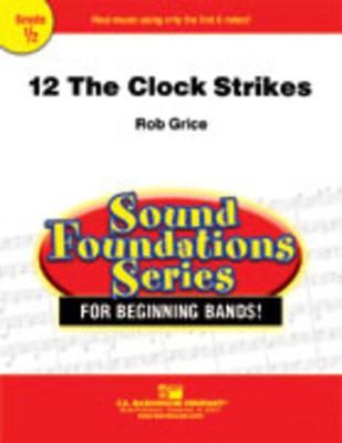 12 THE CLOCK STRIKES CB 05 SC/PTS