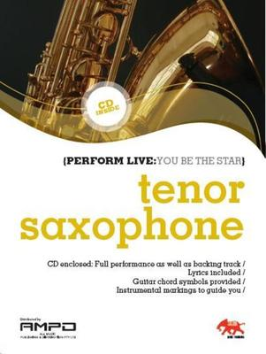 Hal Leonard Harlem Nocturne For B Flat Tenor Saxophone With Piano Accompaniment Brass Series by E Ha