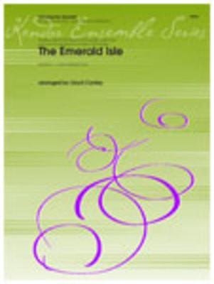 EMERALD ISLE ARR CONLEY AATB SAX QUARTET