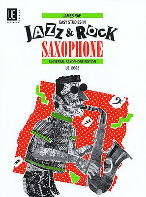 EASY STUDIES IN JAZZ AND ROCK