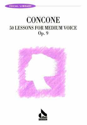 LESSONS 50 OP 9 MED