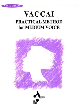 PRACTICAL METHOD MEDIUM VOICE VACCAI