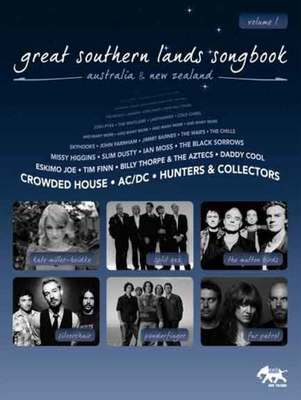 GREAT SOUTHERN LANDS SONGBOOK VOL 1