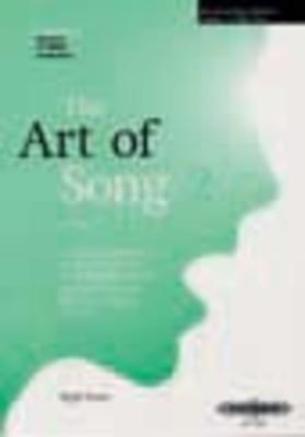 ART OF SONG GR 1 5 BK 2 HIGH ORIGINAL EDITION